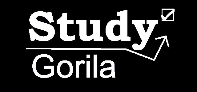 Study Gorilla